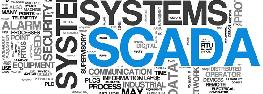 Supervisory Control And Data Acquisition Scada Cetix Ltd