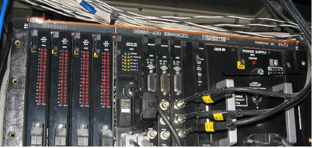 Gem80 Cetix Ltd